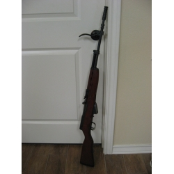 USED: Zastava M59/66A1 7.62X39 SKS
