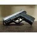 USED: Taurus PT24/7 G2C 9mm