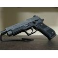 USED: Sig Sauer P220 Elite Dark .45 ACP Threaded