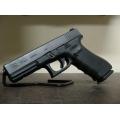 USED: Glock 17 Gen 4 9mm