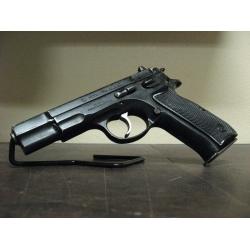 USED: Czech CZ 75 9mm