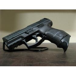 USED: H&K VP9 SK 9mm