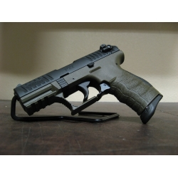 USED: Walther P22 22LR
