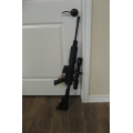 USED: DPMS Oracle 5.56 with 3-9X40 scope