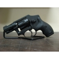 USED: Smith & Wesson 43C 22Lr