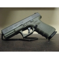 USED: Glock 23 Gen 4 OD green 40S&W