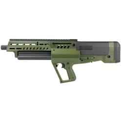 IWI Tavor TS12G 12Ga Bullpup Shotgun OD Green