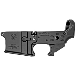 KDG Enhanced AR-15 Stripped Lower