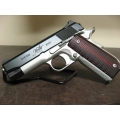 USED: Kimber Super Carry Pro 45 ACP