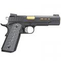 Kimber Rapide 10mm pistol Blk/Gld
