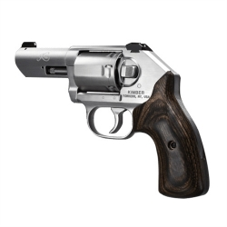 """Kimber K6S 3"""" 357 Magnum"""