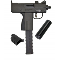 MasterPiece Arms 9mm With Fake Suppressor