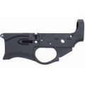 Spike's Tactical stripped billet lower Meanstreak