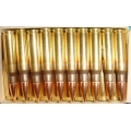 .30 Caliber Suppressors