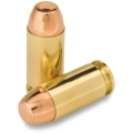 .40 Caliber Suppressors