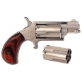 North American Arms 22LR/22Mag Mini-Revolver