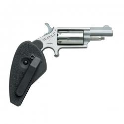 North American Arms 22Mag Revolver W/ Pocket Holster and Locking Box