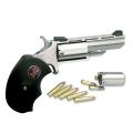 North American Arms 22LR/22Mag Black Widow