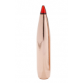 Hornady ELD Match Bullets, 6.5mm (264 Diameter) 140 Grain Boat Tail Box of 100
