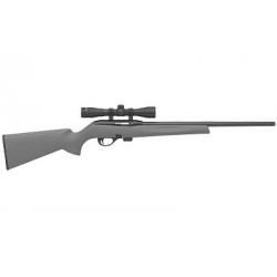 Remington 597 With Scope