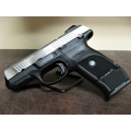 USED: Ruger SR9C 9mm