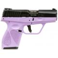 Taurus 709 Slim Lavender 9mm