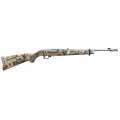 Ruger 10/22  Mossy Oak Takedown Stainless