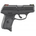 Ruger LC9s HV 9mm