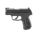 Ruger Max-9 Pro Black 12 Rd