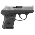 Ruger LCP Stainless 380 ACP