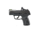 Ruger Max-9 12Rd w/CT RDS