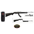 Ruger 10/22 Take-Down Davidson's Exclusive 22LR 25+1