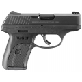 Ruger LC9s Safety