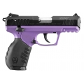 Ruger SR22 Talo Edition Lilac