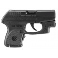 Ruger LCP W/ Crimson Trace Laser