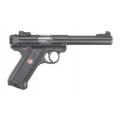 """Ruger  MK IV Target 5.5"""" 22LR"""