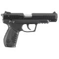 """Ruger SR22 Black 22LR 4.5"""""""