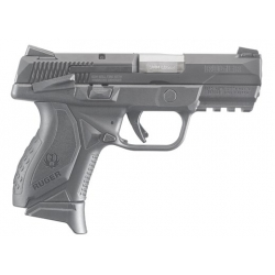 Ruger American Pistol 9mm Pro Compact