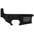 Stag Arms AR-15 Engraved 2nd Amendment Lower