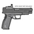 """Springfield Armory XDM 9MM 4.5"""" w/ osp"""