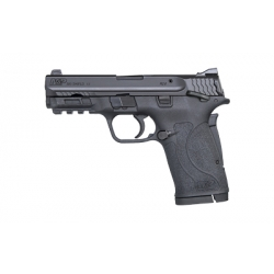Smith & Wesson M&P Shield M2.0 .380 EZ w/safety