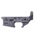 Spike's Tactical ST15 Stripped Lower Pirate