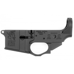 Spike's Tactical Snowflake Lower