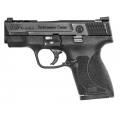 Smith & Wesson Shield .45 ACP Ported Performance Center with Night Sights