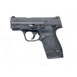 Smith & Wesson M&P Shield 9mm M2.0 Thumb Safety