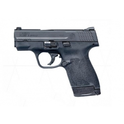Smith & Wesson M&P Shield 9mm M2.0