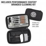 Smith & Wesson M&P Shield EZ Performance Center .380ACP