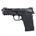 Smith & Wesson M&P Shield EZ Performance Center .380ACP