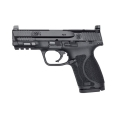 Smith & Wesson M&P9 M2.0 9mm Optics Ready No Thumb Safety