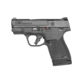 Smith & Wesson M&P Shield Plus 9mm Thumb Safety